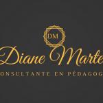 Diane Martel - Consultante en pédagogie